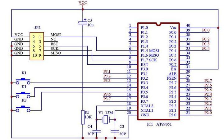 如何使用STM32单片机进行超声波测距的程序和资料说明