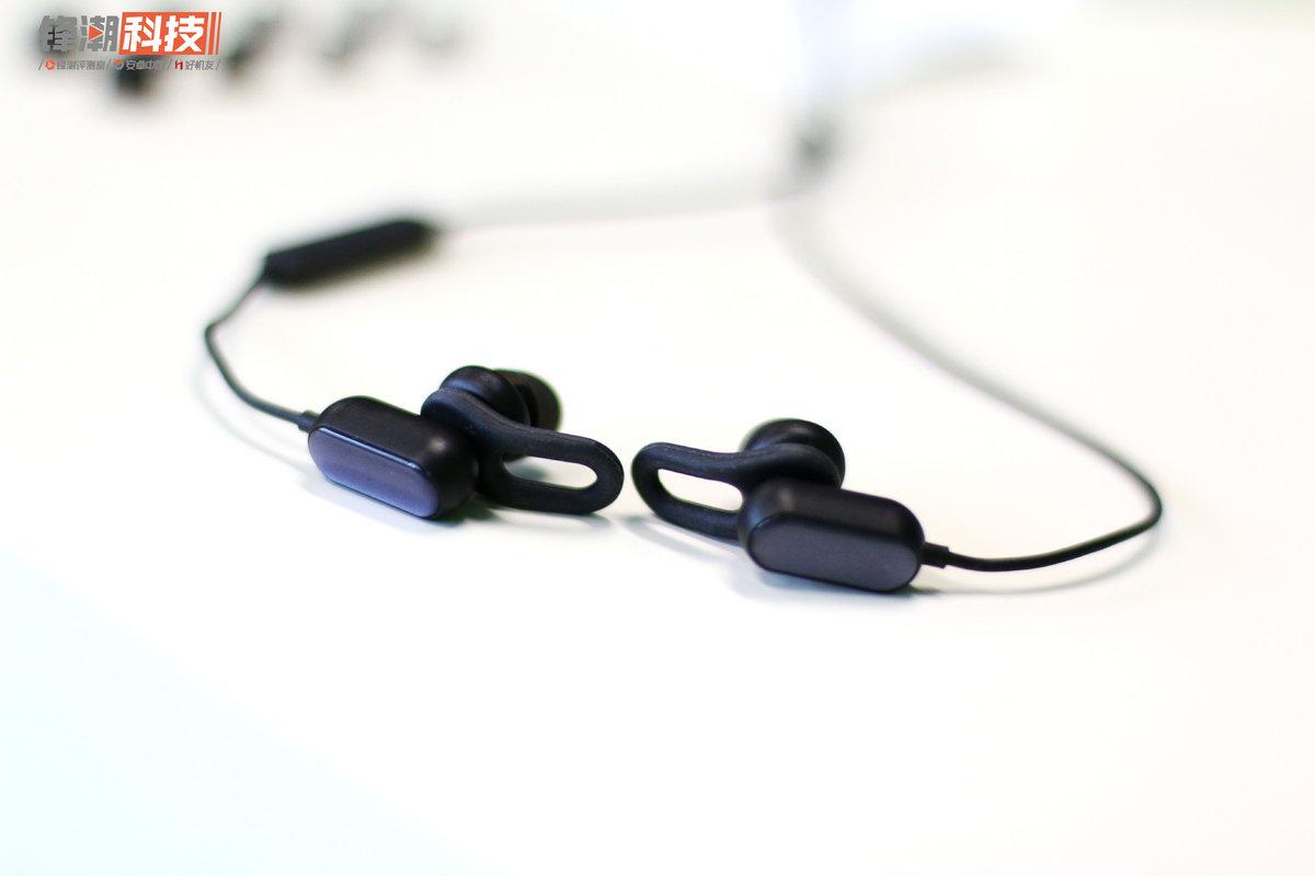 小米运动蓝牙耳机青春版体验 值不值得买