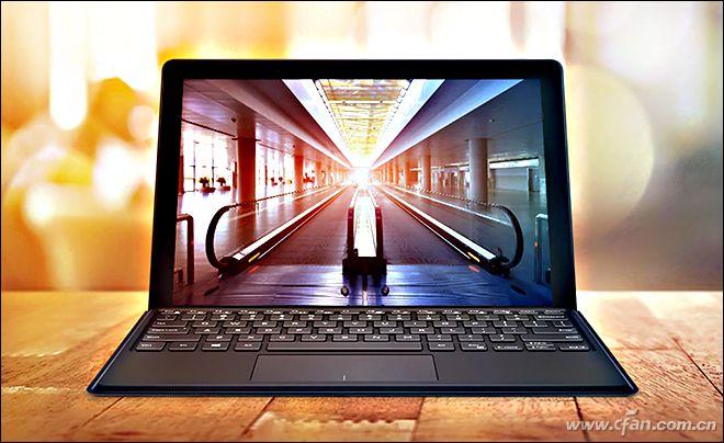 戴尔Latitude5290评测 一款定制度极高的商务专用二合一设备