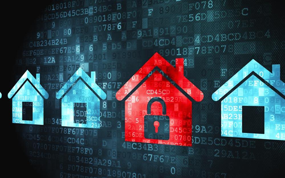 AI+平台双引擎加速中国家庭★安全监控市场发展