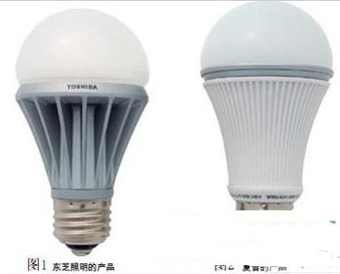 LED灯散热片技术的有效解决方案