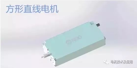 Deep analysis of linear motor technology and its development
