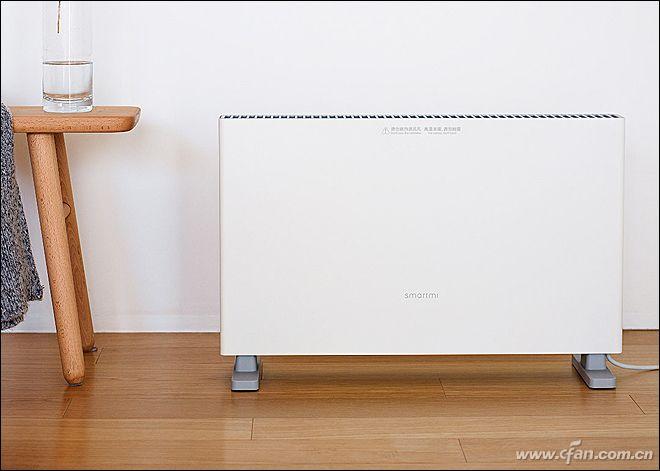 智米电暖器高清图赏