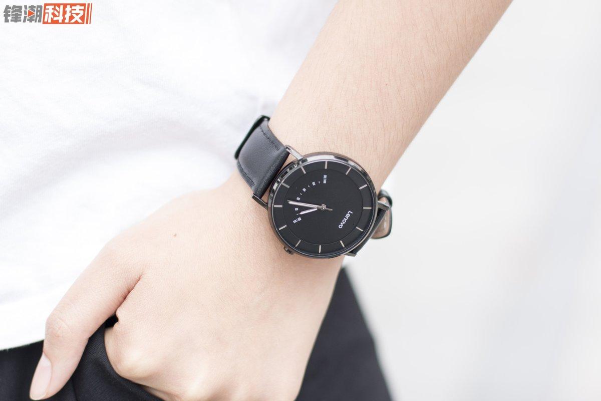 联想WatchS体验 在智能与美观二者之间做了很好的协调