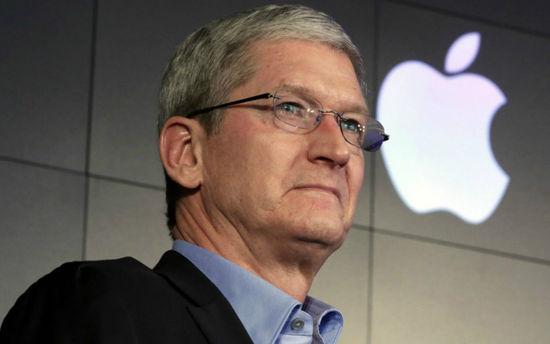 苹果应用商店垄断案败诉,市值蒸发了一个特斯拉