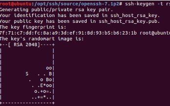 Embeded linux之移植ssh