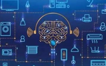 物联网和机器学习正在推动网络转型