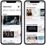 苹果iOS 12.3支持启用「隔空播放 2」的电视
