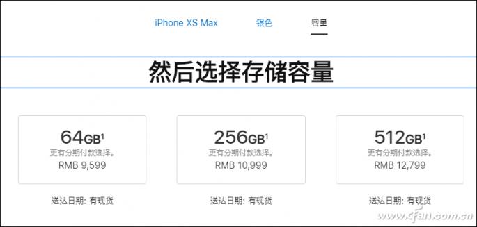 买手机有必要为更高价的高配版买单