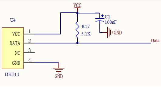 如何使用?#29575;?#24230;传感器DHT11收集?#29575;?#24230;