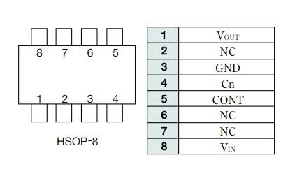 MM1662K集成电路的特性及应用