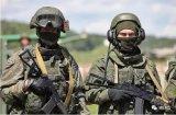 美俄两国发力军用迷彩技术,致力于如何有效规避高端热成像探测