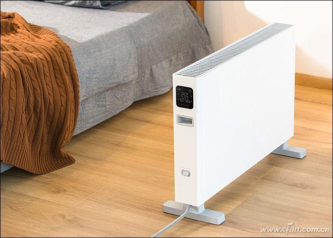 智米电暖器智能版高清图集