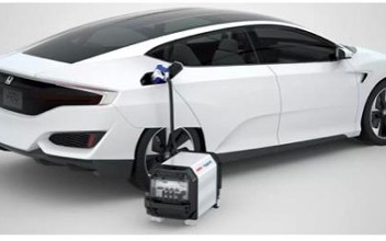 我国氢燃料电池产业发展即将进入快车道!