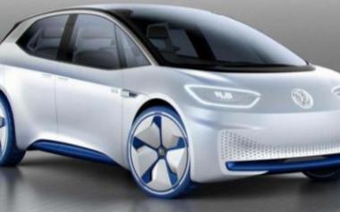 推動電動汽車革命的不是特斯拉而是中國