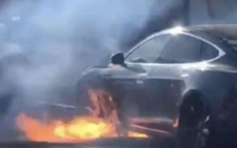 電動汽車自燃背后的車企良知