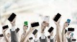 中国线下手机市场销量数据,相比2018年同期同比下滑幅度仍然高达20%以上