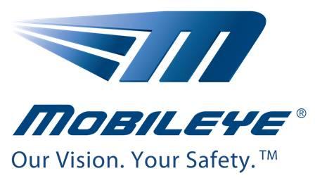 Mobileye开发更高级别自动驾驶性能 显著提高驾驶安全水平