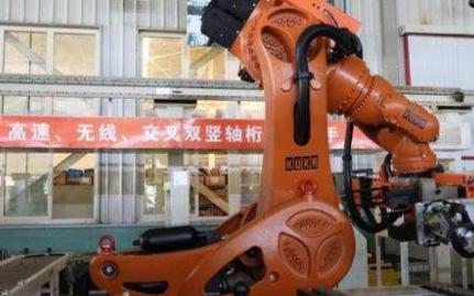 宁夏巨能机器人 智能工厂的制造者