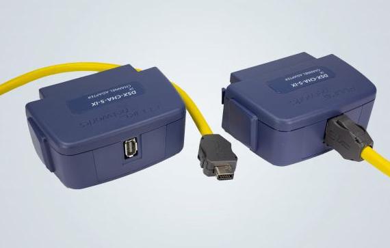 新适配器可利用ix Industrial®连接器...