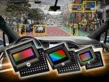 安森美半导体展示汽车CMOS图像传感器、激光雷达...