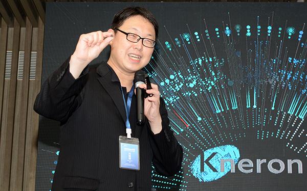 從IP到芯片,耐能KL520智能物聯網專用AI SoC芯品首發