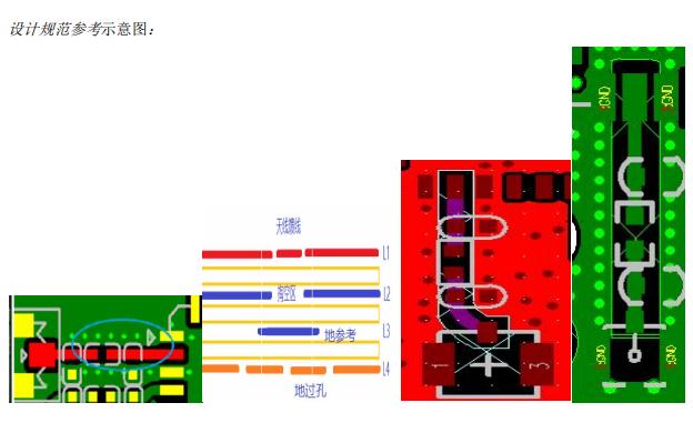 WiFi模块PCB布局的指导手册资料免费下载