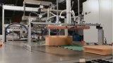 亚马逊推出打包机器人 类似水蛭的攀爬机器人问世