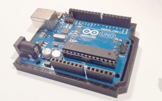 Arduino进行机器人设计的开发环境详细资料说明