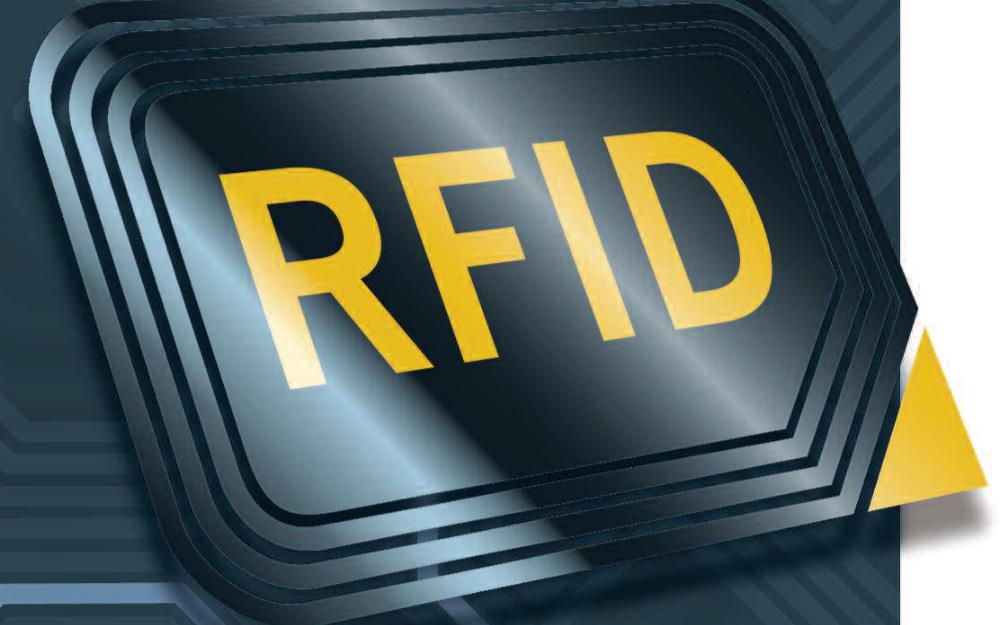 《2019年中国RFID产业全景图谱》(附规模、发展现状、竞争、趋势等)