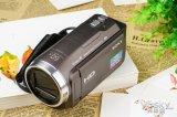 索尼HDR-CX680摄像机评测 值不值得买