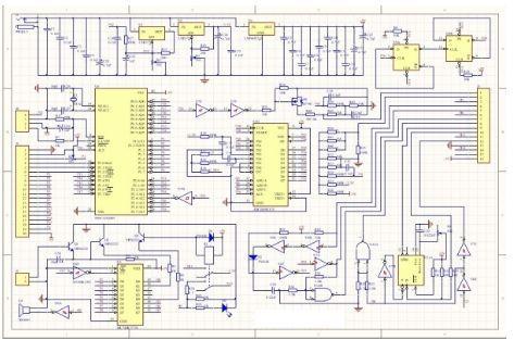 如何进行PCB原理图的反推 反推过程是怎么的