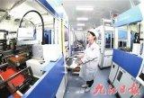江西爱升精密电路科技有限公司发展提速