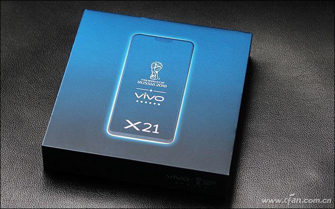 vivoX21屏幕指纹版评测 软硬层面没有什么短板可言