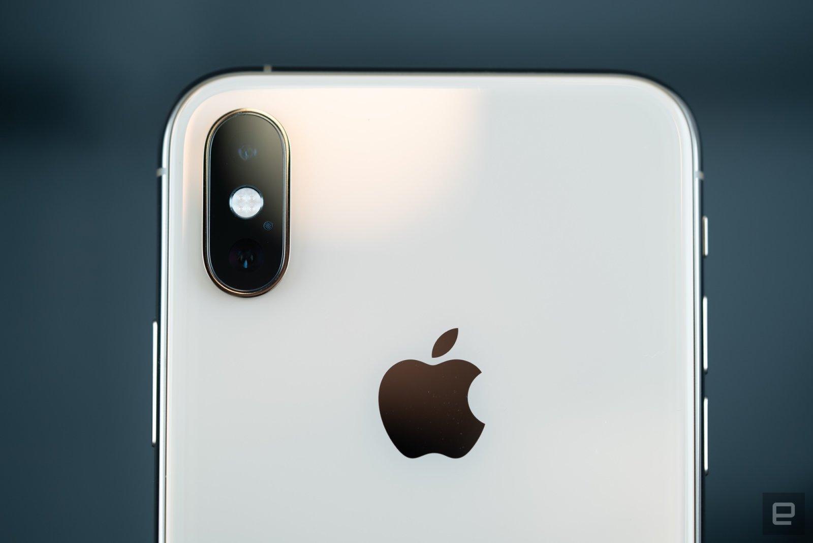 苹果正开发一种新型3D激光扫描技术 有望在2020年在iPhone上搭载
