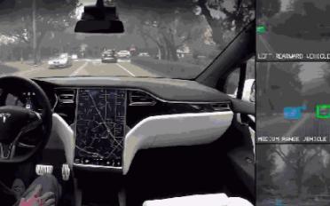 2025年自动驾驶量产仍要靠AI