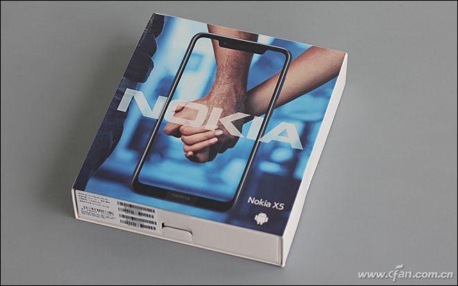诺基亚NokiaX5评测 到底怎么样