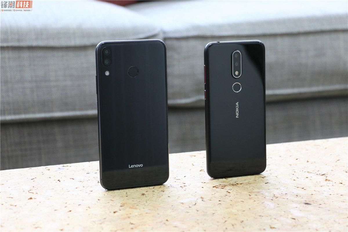 联想Z5和NokiaX6哪个拍照最好