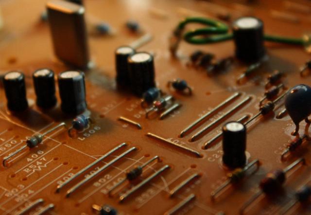怎么判斷晶片電阻好壞