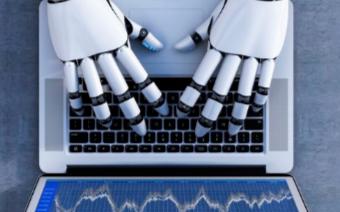 """人工智能驶入""""AI+产业""""快车道"""