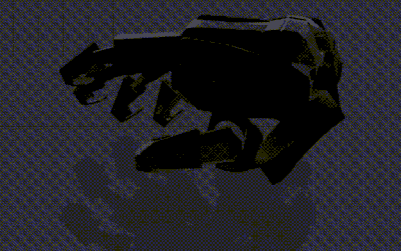 """机械手VRgluv力反馈传感手套让""""触摸""""变得更..."""