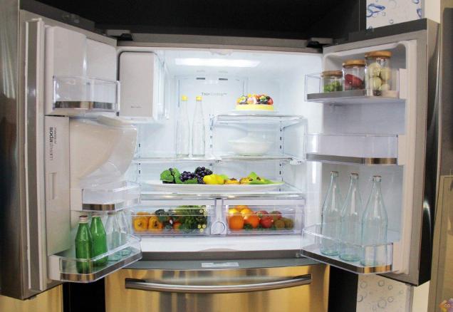 一季度冰箱市场量额齐降 多数企业对2019冰箱市场走势持谨慎乐观态度