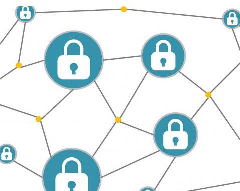 区块链可以用来加强网络安全