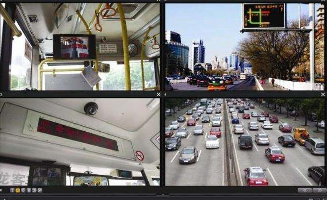 巡更系统与视频监控融合 共同守卫大家平安