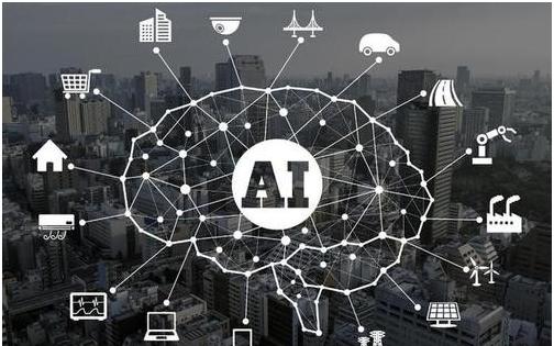 """当区块链遇上人工智能会产生怎样的""""火花"""""""