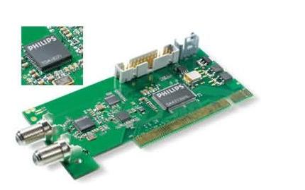 基于射频电路模块功能电路PCB板的设计