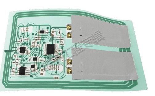 你知道NFC在印刷传感器系统中的应用?