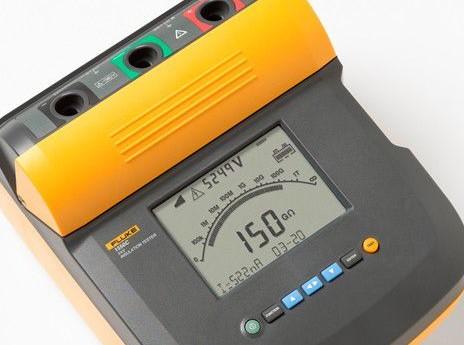 绝缘电阻测试仪的特点及使用方法