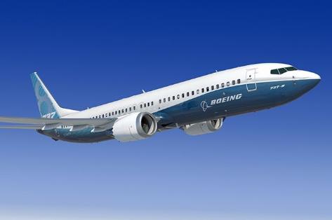 波音737MAX飛機用了升級后的MCAS軟件后將會成為最安全的飛機之一