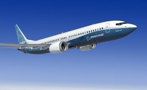 波音表示已完成了對737Max機型軟件更新的開發階段